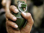 Тернополянин погрожував поліцейським гранатою