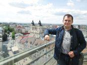 Урбаніст Володимир Антків: «Треба, щоб люди відчували щось спільне зі своїм містом»