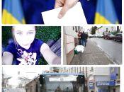 Поліція у тролейбусі, онлайн-голосування, смерть посеред міста. ТОП-5 новин тижня