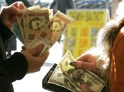 Курси валют на 18 квітня: гривня продовжує зростати