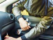 Злодія, на рахунку якого десятки крадіжок з авто, затримали тернопільські поліцейські