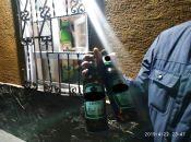 У Тернополі продавали алкоголь після  22.00 год. Що загрожує порушникам