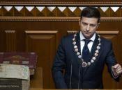 Указ: Зеленський розпустив Раду та призначив позачергові вибори