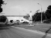 Фото дня: як виглядала вулиця Крушельницької у 82-му