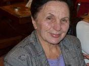 Померла засновниця «Фонду милосердя»
