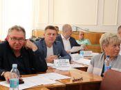 У Тернополі створять комісію з визнання та встановлення статусу учасника бойових дій добровольцям