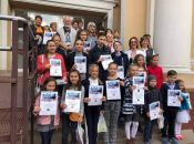 Нагородили переможців конкурсу «ТЕРНОслов-2019»