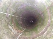 На Тернопільщині чоловік зачерпнув з криниці води, а вийняв гранату