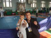 Тернопільські спортсмени завоювали «срібло»  на чемпіонаті України з Джиу-джитсу