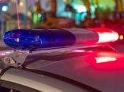 Погоня, перекриті вулиці і сирени: поліція наздогнала водія-втікача. Той, кажуть, добряче п'яний (оновлено)