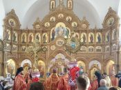 У Колодіївці спорудили один із найкрасивіших іконостасів Тернопільщини