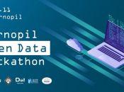 У Тернополі відбудеться Ternopil Open Data Hackathon