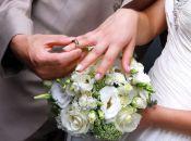 На Тернопільщині послугою «Шлюб за добу» вже скористалися майже дві тисячі пар