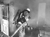 Троє стареньких на Тернопільщині загинули цієї доби у вогні