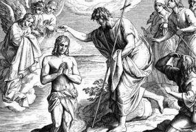 Сьогодні, 7 липня: святкують Різдво Івана Хрестителя