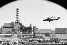 Сьогодні, 26 квітня: 32-га річниця Чорнобильської катастрофи