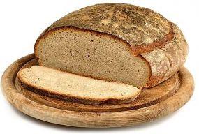 Який хліб краще їсти влітку