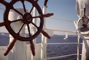 Сьогодні, 25 червня: Міжнародний день моряка