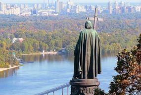 День хрещення Київської Русі-України відзначають 28 липня