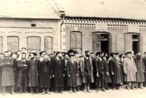 Тернопільські євреї і жах Голокосту