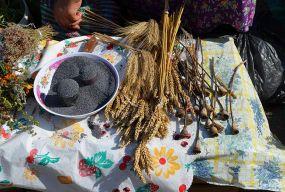 Свято Маковія святкують 14 серпня