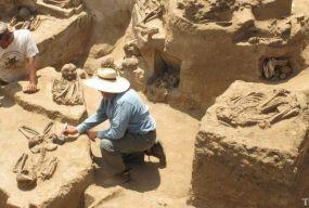 Сьогодні, 15 серпня: святкують День археолога України