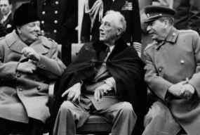 Цей день в історії: Друга світова війна закінчилась 2 вересня
