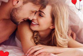 Рольові ігри допоможуть урізноманітнити секс та освіжити стосунки