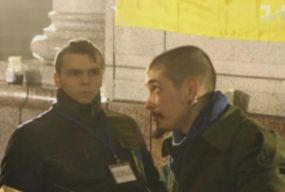 Батько Устима Голоднюка із Тернопільщини розповів, як йому вдалось пережити загибель сина