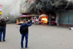 Що ви знаєте про пожежі та як від них рятуватися (тест)