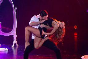 Як через танці партнери посилають сексуальні сигнали