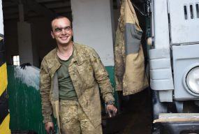 Чим живуть військові на ротації у Тернополі. Ексклюзивний репортаж