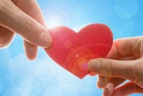 Сьогодні, 5 вересня: Міжнародний день благодійності
