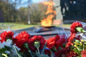 Сьогодні, 28 жовтня: День визволення України від фашистських загарбників
