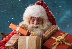 Що просять тернополяни на свята у Діда Мороза (запис прямої трансляції)