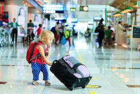Колишня дружина не пускає дитину за кордон з батьком. Що робити?