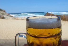 Чому небезпечно пити пиво у спеку