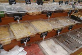 Цукати, сухофрукти та горіхи: яка альтернатива звичайним цукеркам