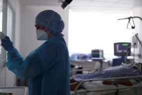 Ситуація у Тернополі погіршується! Чи вистачає місць та кисню на усіх хворих, які мають COVID