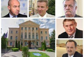 Хто з мерів Тернополя найбільше запам'ятався і хто найкраще працював? (ДЛЯ ОБГОВОРЕННЯ)