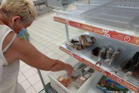 Чи безпечна «халявна» їжа. Ми перевірили, що продають зі знижками (ЕКСКЛЮЗИВ)