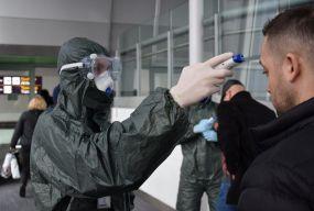 У Тернополі посилюють антиковідні заходи безпеки, — всі подробиці (пресслужби)