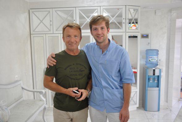 Успіх – це задоволені посмішки на обличчях пацієнтів, каже стоматолог з Тернополя