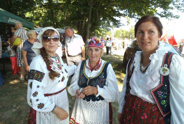 Що можна побачити на фестивалі в лемків на Монастирищині