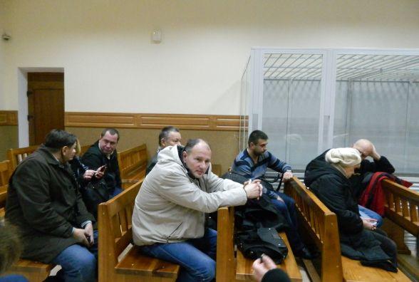 На слухання щодо генплану Тернополя представник міськради не підготувалася