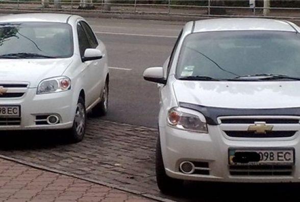 Як розпізнати і не купити авто-двійника