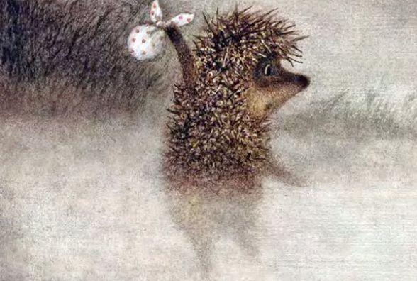"""Цей день в історії, 25 травня: мультфільм """"Їжак в тумані"""" визнали кращим анімаційним фільмом"""