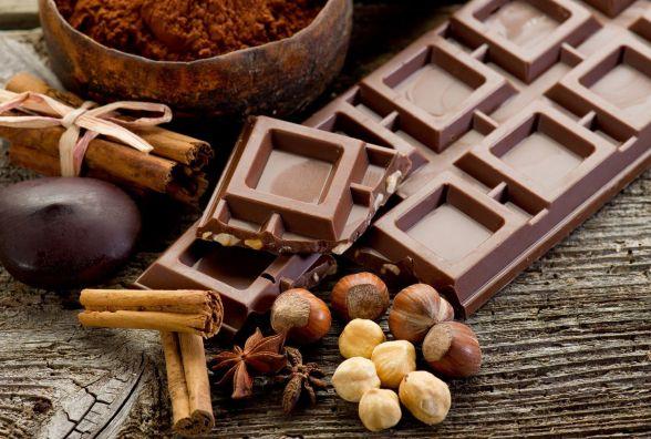Сьогодні, 11 липня — свято всіх ласунів. Відзначають День шоколаду