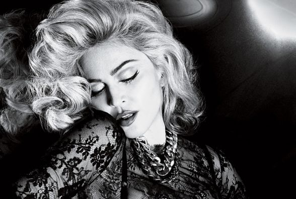 Мадонна святкує день народження 16 серпня