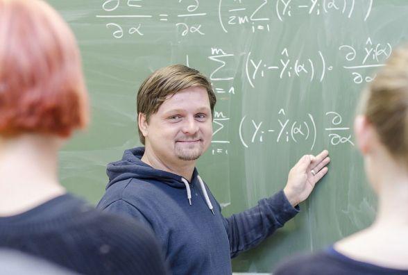 Студентам математичних та інженерних спеціальностей обіцяють стипендію понад 2 тис. грн